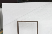 New Ariston White Sivec White Marble Slabs