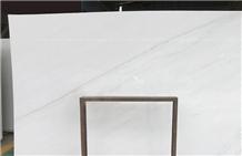 New Ariston White Sivec White Marble Slabs