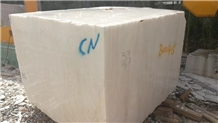 China Quarry Cary Jade White Marble Blocks