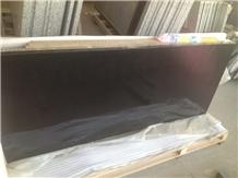 Absolute Black Ds Granite Slabs, Indian Black Tile