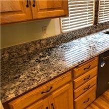 Bianco Antico/Classical White Granite Countertops