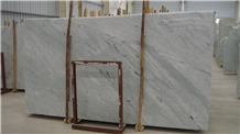 Bianco Carrara Marble for Big Slab