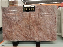 Brazil Imperssion Versailles Marble Slab Wall Tile