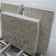 Brazilian Topazic Imperial Granite Slabs