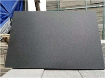 Cheap Basalt Tiles,Hainan Black Lava Stone