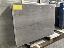 China Cheap Silver Grey Dragon Marble Slabs