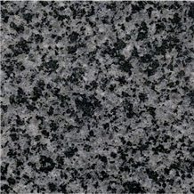 China Dark Grey Nanjing G654 Granite Tiles & Slabs