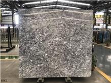 China Luis Grey Marble Slab Wall Floor Tile
