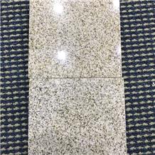 China New Giallo Ornamental Yellow Granite Slabs