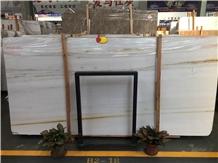 China Sands Milan Marble Polished Slabs & Tiles