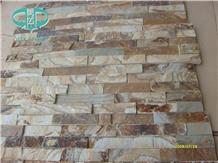 China Slate Cultured Stone for Wall Tile