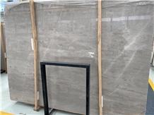 Croatia Grey Marble,Polished Marble Bathroom Slabs