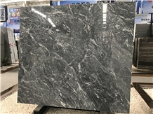 Fior Di Bosco Marble Slab/Cather Grey