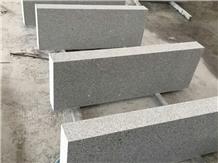 G603 Granite Driveway Edging Granite Curbstone