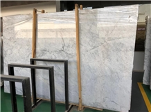 Italy Bianco Cattani Marble Slabs & Tiles