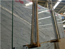 Italy Marmo Bianco Cattani Marble Slabs Tiles