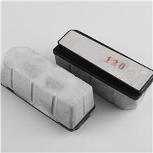 Magnesite Fickert Abrasive for Granite Grinding