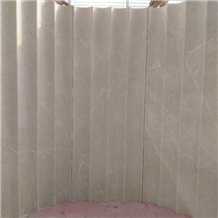 Magnolia Beige Marble Moldings Supplier