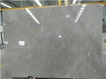 Manufacture China Xiamen Jane Grey Marble Tiles