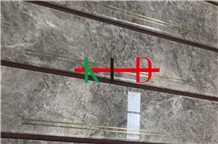 Marble Aluminum Composite Backer Stair Steps