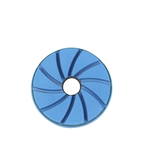 Midstar Resin Edge Wheel Polishing Wheel