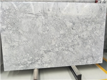 Natural Grey Marble Stone for Interior Design