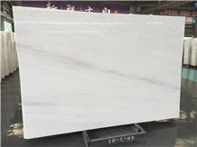 New Ariston White Marble Slab White Ariston Marble