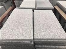 New G603 Granite Floor Covering Flamed Tile