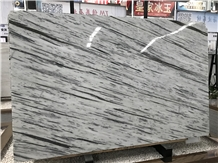 New Galaxy White Marble Polished in 2cm