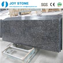 Popular Granite Pearl Blue Slabs for Floor&Walling
