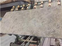 Turkey Polished Mersin Grey Marble Slabs