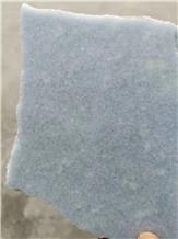 Unique Crystal Blue Marble Tile