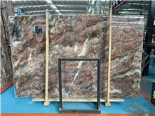 Venice Red Marble for Floor Covering
