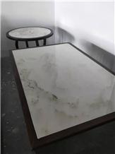 White Marble Furniture(Tea/Work/Reception Table)