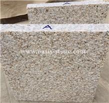 China Popular Cheap G682 Yellow Granite Wholesale