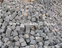 G629 Granite Cube Stonre Paver Wholesale