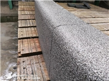 G654sd Kerbstones Flamed