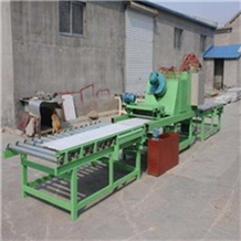 Portable Stone Flaming Machine for Granite Marble