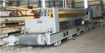 Used Polishing Machine Line Polishing