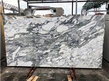 Italian Arabescato Corchia Marble Slabs 2cm