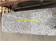 New Dragon Eyes Granite White Floor Slabs G408
