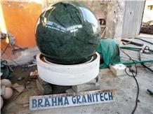 Fountain Ball,Garden Fountain,Rolling Ball