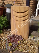 Garden Lanterns,Lamp Post,Sandstone Lamps,Park Lamps