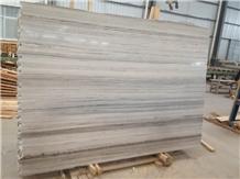 Crystal Wood Vein Palissandro Blue Marble Slabs