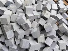 Granite G654 Cobblestone/Sesame Grey/Padang Black Cubes
