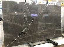 Pietra Grey Marble,Grafite Grey Marble