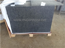 Black Basalt / Flamed / Waterjet / China Black