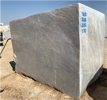 Saro Marble Blocks ,Gold Grey Marble Block