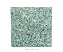 Bali Green Stone Quartzite Swimming Pool Tiles