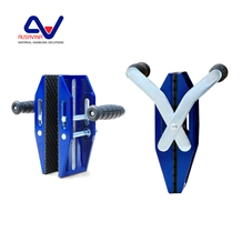 Ausavina Double Handed Carry Clamps
